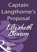 Captain langthorne's proposal