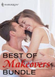Best of makeovers bundle (ebok) av Kate Hardy
