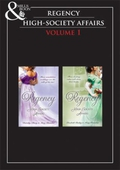 Regency high society vol 1