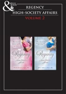 Regency high society vol 2 (ebok) av Miranda