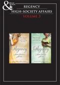 Regency high society vol 3