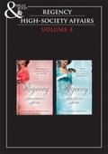 Regency high society vol 4