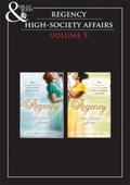 Regency High Society Vol 5