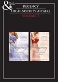 Regency high society vol 7