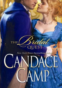 The bridal quest (ebok) av Candace Camp