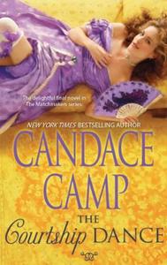 The courtship dance (ebok) av Candace Camp