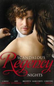 Scandalous regency nights (ebok) av Carole Mo