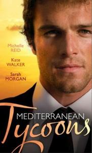 Mediterranean tycoons (ebok) av Michelle Reid