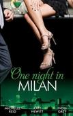 One night in... milan
