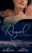 The royal house of niroli: secret heirs