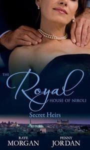 The royal house of niroli: secret heirs (ebok