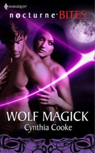 Wolf magick (ebok) av Cynthia Cooke