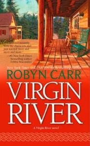 Virgin River (ebok) av Robyn Carr