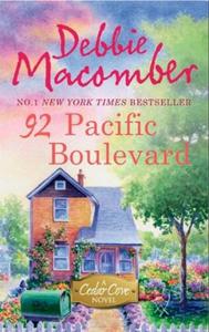 92 pacific boulevard (ebok) av Debbie Macombe