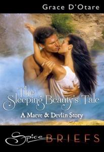 The Sleeping Beauty's Tale (ebok) av Grace D'