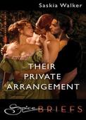 Their private arrangement