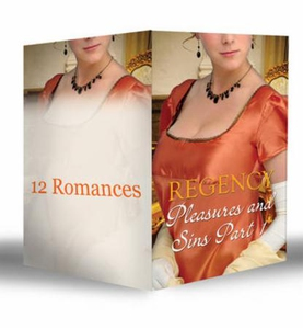 Regency pleasures and sins part 1 (ebok) av L