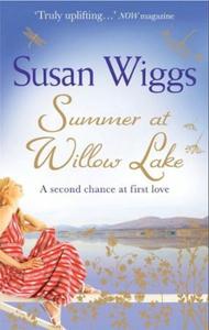 Summer at Willow Lake (ebok) av Susan Wiggs