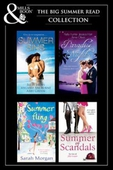 Summer reads collection