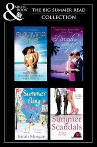 Summer reads collection (ebok) av Kelly Hunte