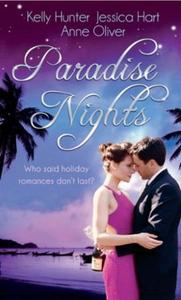 Paradise nights (ebok) av Kelly Hunter, Jessi