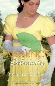 Regency debutantes (ebok) av Margaret McPhee