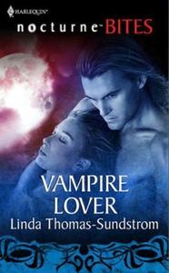 Vampire lover (ebok) av Linda Thomas-Sundstro