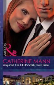 Acquired: the ceo's small-town bride (ebok) a