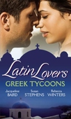 Latin lovers: greek tycoons