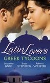 Latin lovers: greek tycoons