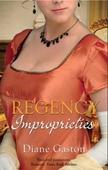 Regency improprieties
