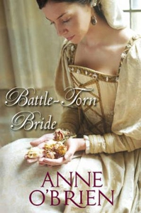 Battle-Torn Bride (ebok) av Anne O'Brien