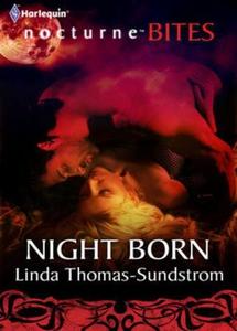 Night born (ebok) av Linda Thomas-Sundstrom