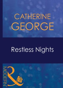 Restless nights (ebok) av Catherine George