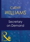 Secretary on demand