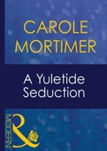A yuletide seduction