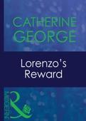 Lorenzo's reward