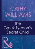 The greek tycoon's secret child