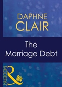 The marriage debt