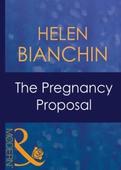 The pregnancy proposal
