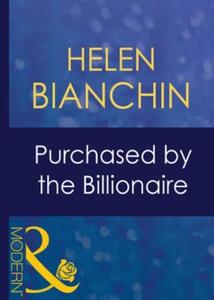 Purchased by the billionaire (ebok) av Helen