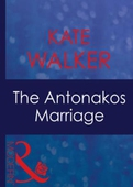 The antonakos marriage