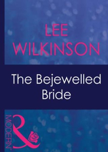 The bejewelled bride (ebok) av Lee Wilkinson