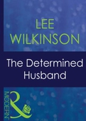 The determined husband