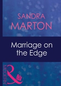 Marriage on the edge