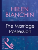 The marriage possession