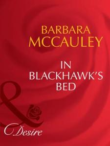 In blackhawk's bed (ebok) av Barbara McCauley