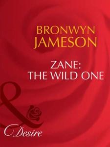 Zane: the wild one (ebok) av Bronwyn Jameson
