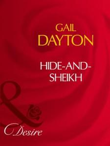 Hide-and-sheikh (ebok) av Gail Dayton