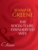 The soon-to-be-disinherited wife